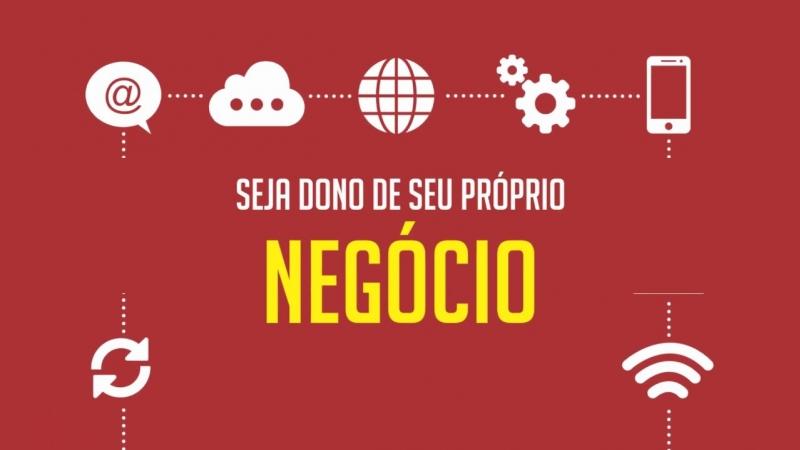 Seja dono do seu próprio negócio na internet - a Secondata oferece a tecnologia para você!