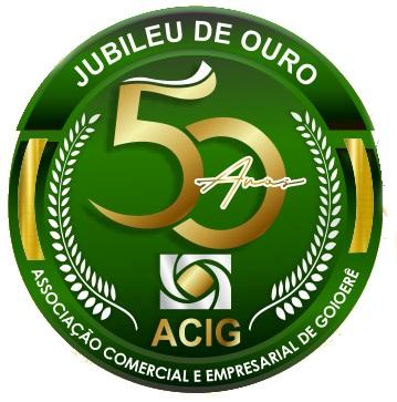 Acig - Associação Comercial e Empresarial de Goioerê contrata Secondata para desenvolver o site institucional